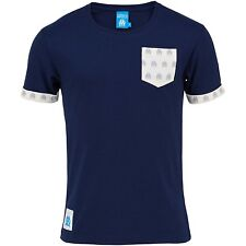 om T-shirt life style logo OM - Collection officielle Olympique de Marseille
