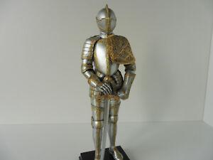 Knight Figurine Pfeffenhauser Augsburghistorical Knights Veronese MC807