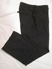 ~~>~>   GAP  ~  Mens  FLEECE LINED SKI / SNOW / HIKING  Pants ~ Sz L ~ EXCELLENT