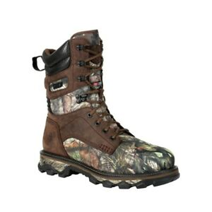 ROCKY MOUNTAIN STALKER WATERPROOF 1400G INSULATED MENS OUTDOOR BOOT, RKS0475