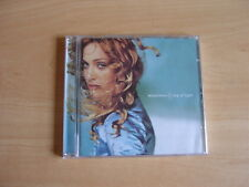 Madonna: Ray Of Light. Original CD. Excellent