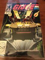 G.I. Joe, A Real American Hero #72 (Jun 1988, Marvel)