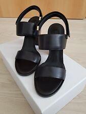 Hugo, jefe, señoras, zapatos, pumps, negro, Savior, gr.39, nuevo, zapatos de párrafo