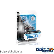 Philips | Glühlampe H11 White Vision 55W [12V] (1 Stk.) (12362WHVB1)