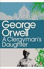 A Clergyman's Daughter by George Orwell (Paperback) New Book