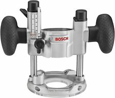 Bosch PR011 Quick-Clamp Palm Router Plunge Base for PR10/20EVS Series - NEW