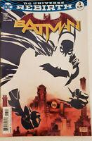Batman #3 Tim Sale Variant NM 1st Print DC Universe Rebirth Vol 2