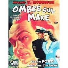 Dvd Ombre Sul Mare - ( 1943)  ** A&R Productions ** ......NUOVO