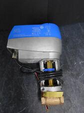 "JOHNSON CONTROLS VG7241GT + 72CHGA VALVE BRASS TRIM 2-WAY 1/2"" 4.6CV NPT"