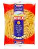 Divella Italian dry pasta Penne Rigate - 10 bags x 1 Lb (TOT. 10LBS)