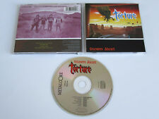 TORTURE Storm Alert CD 1989 HYPER MEGA RARE OOP THRASH ORIGINAL 1st PRESSING!!!!