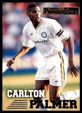 Merlin Premier Gold 1996-1997 - Leeds United Carlton Palmer #61