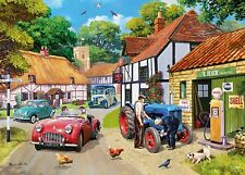 Gibsons - 1000 PIECE JIGSAW PUZZLE - Running Repairs