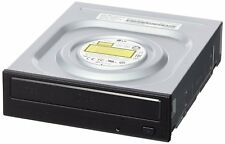 MASTERIZZATORE LG INTERNO GH24NSD1 PER PC SATA DUAL LAYER CD DVD NERO BULK