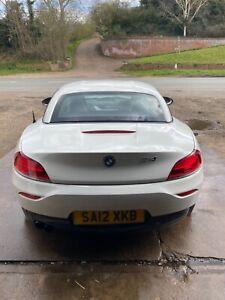 BMW Z4 M sport 2012