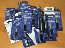Lot of 25 Klecker Daily Carry Tactical Toothbrush, Modular, Grenade Soap Co.