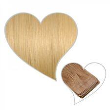 "Hair Tape-Extensions Golden Blond #24 24"" 10 Units"