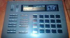 Roland R8 Drumcomputer