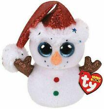 2019 Christmas TY Beanie Boos 6