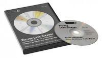 Vivanco DC2 Disque de nettoyage pour lentille lecteur Blu-ray