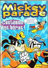 ¤ MICKEY PARADE n°255 ¤ 03/2001