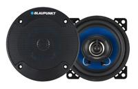 "Blaupunkt ICX402 Altavoces 2 Vias Coaxiales 10cm 4"""