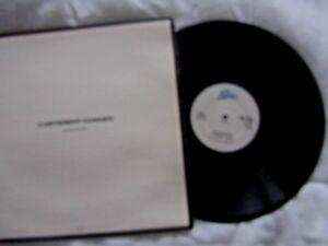 George Michael – A Different Corner 12'' Vinyl 1986 Epic – GTA 7033 Gatefold