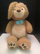 "Gund Easter Dimples Bunny Rabbit 38"" 4033515 Plush Stuffed Animal Rare Large Bow"