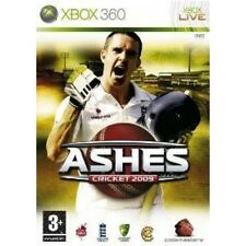 Ashes Cricket 2009 (Xbox 360)  PRE-OWNED - QUICK DISPATCH
