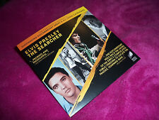 "Elvis Presley ""The Searcher"" DVD Documentary - FYC 2018 Emmy screener"