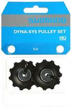 Shimano Rdm590m660 SLX 910 Speed Rear Mech Derailleur Jockey Wheel Pulley Set