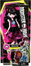 Monster High Draculaura 10.5-Inch Doll