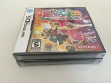 Elebits: The Adventures of Kai and Zero (Nintendo DS, 2009) DS NEW