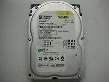 OK! WD Protege 40gb WD400EB-00CPF0 2060-001113-001 IDE