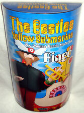 Polar Lights The Beatles Ringo Starr Yellow Submarine Figure Plastic Model Kit