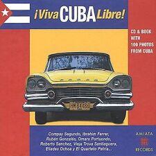 Viva Cuba Libre! by Various Artists (CD, Mar-2000, Amiata) Brand New, SEALED