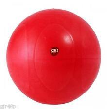 York Fitness OK! notoriamente FIT ECO anti-burst GYM BALL 65 cm di diametro, Nuovo Inscatolato