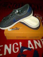 Nike Tenis Clásico AC Vintage.. 100% Genuino.. Unisex Zapatillas Talla 6 Reino Unido eur-40