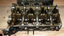 Ford DuraTec 3.0 DOHC CYLINDER HEAD FRONT 96 97 98 99 00 01 02 03 04 05