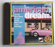 AMERICAN DREAM . LOU REED / BILLY SWAN / THE MAMAS & PAPAS . CD