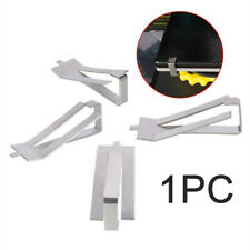 1PC 3D Printer Build Platform Retainer Stainless Steel Glass Heat Bed Clip Cl Mf