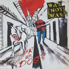 Was (Not Was) - What Up, Dog? (Fontana-Schallplatten Vinyl-LP OIS Holland 1988)