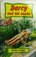 Darcy and the Snake (HB, 1984] by Terence Dudley