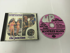 Manfred Mann - Up The Junction - Manfred Mann CD NM/NM