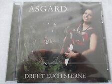 Asgard - Dreht Euch Sterne - Ariola CD Neu & OVP