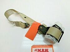 SEAT BELT HARNESS REAR SHOULDER LEFT SEATBELT STRAP LR for 05 06 G35 SEDAN