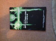 Splinter Cell Echoes comic out of collectors edition