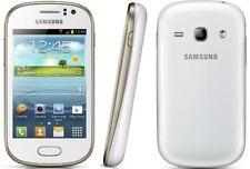 Samsung Galaxy Fame  4GB -  (Unlocked) Smartphone