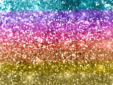 Cosmetic Glitter 0.6mm 025 Chunky Hex Grade Festival Makeup Wholesale Bulk