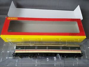 HORNBY R6354 BR STANDARD GUV MOTORAIL INTERCITY COACH 94312  MIB LOOKS UNUSED